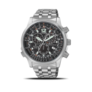 Citizen Herrenuhr Promaster Land CB5850-80E