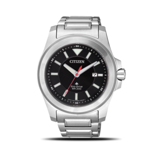 Citizen Herrenuhr Promaster Land Eco-Drive Tough BN0211-50E