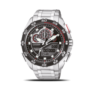 Citizen Herrenuhr Promaster Land JW0124-53E