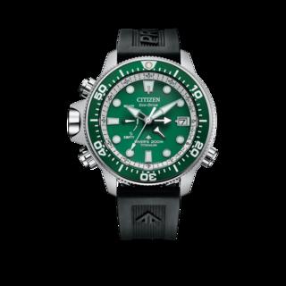 Citizen Herrenuhr Promaster Marine Aqualand BN2040-17X