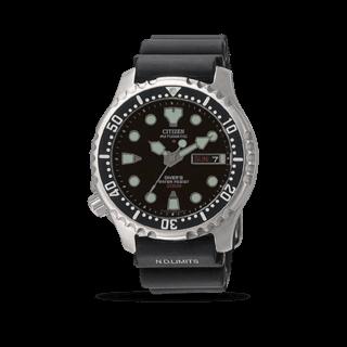 Citizen Herrenuhr Promaster Marine Automatic NY0040-09EE