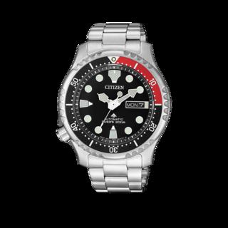 Citizen Herrenuhr Promaster Marine Automatik NY0085-86EE
