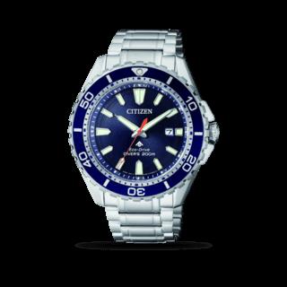 Citizen Herrenuhr Promaster Marine BN0191-80L