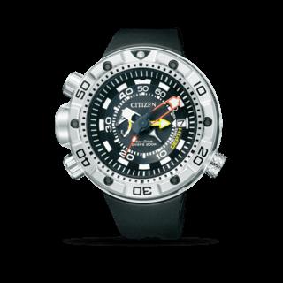 Citizen Herrenuhr Promaster Marine BN2021-03E