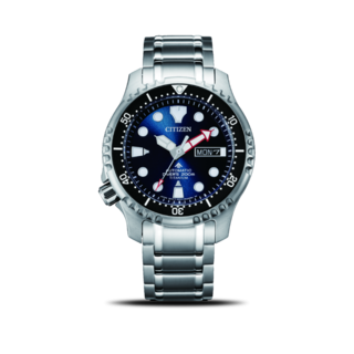Citizen Herrenuhr Promaster Marine Diver NY0100-50ME