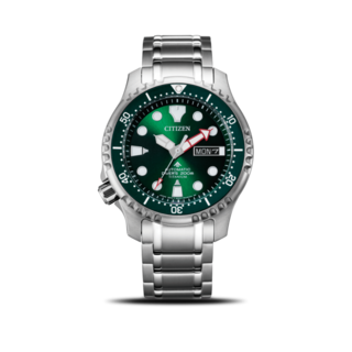 Citizen Herrenuhr Promaster Marine Diver NY0100-50XE