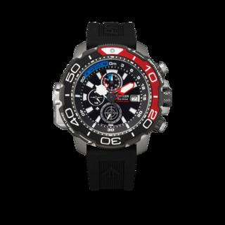 Citizen Herrenuhr Promaster Marine Eco Drive BJ2167-03E