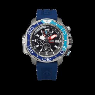 Citizen Herrenuhr Promaster Marine Eco Drive BJ2169-08E