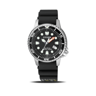 Citizen Damenuhr Promaster Marine EP6050-17E