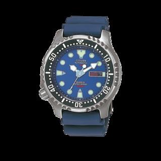 Citizen Herrenuhr Promaster Marine NY0040-17LEM