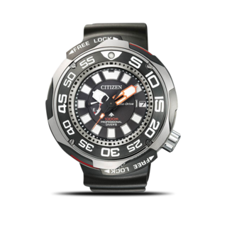 Citizen Herrenuhr Marine Promaster BN7020-09E