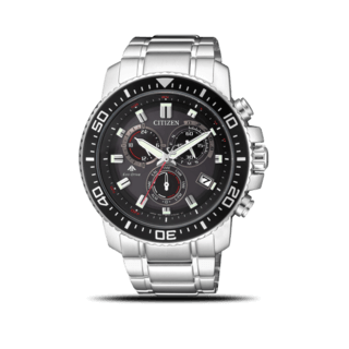 Citizen Herrenuhr Promaster Quarz 43mm AS4080-51E