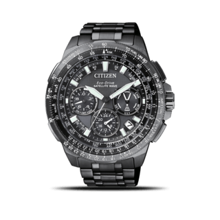 Citizen Herrenuhr Satelite Wave-GPS CC9025-51E