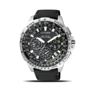 Citizen Herrenuhr Satellite Wave GPS CC9030-00E