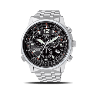 Citizen Herrenuhr Promaster Sky AS4020-52E