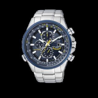 Citizen Herrenuhr Promaster Sky Blue Angels AT8020-54L