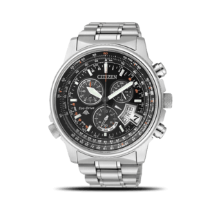 Citizen Herrenuhr Promaster Sky BY0085-53E