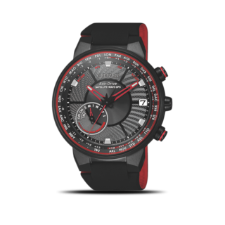 Citizen Herrenuhr Satellite Wave GPS CC3079-11E