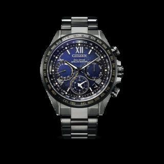 Citizen Herrenuhr Satellite Wave GPS Cosmo Blue, Limited Edition CC4015-86L