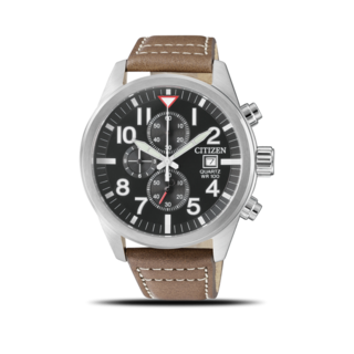 Citizen Herrenuhr Sport Chrono AN3620-01H