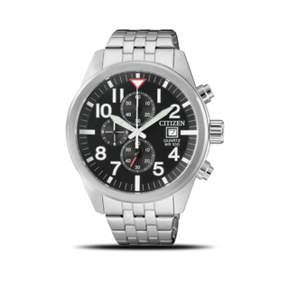 Citizen Herrenuhr Sport Chrono AN3620-51E