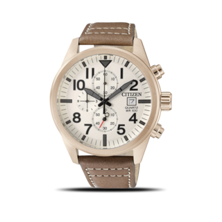 Citizen Herrenuhr Sport Chrono AN3623-02A