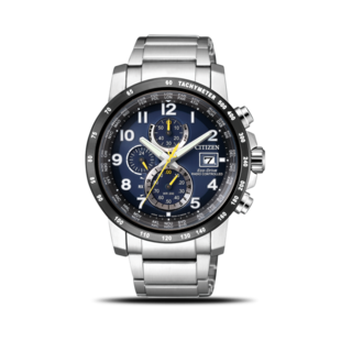 Citizen Herrenuhr Sport Chrono AT8124-91L