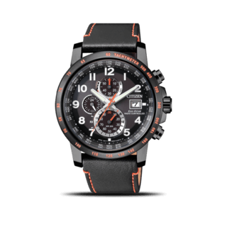 Citizen Herrenuhr Sport Chrono AT8125-05E