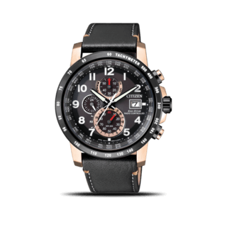 Citizen Herrenuhr Sport Chrono AT8126-02E