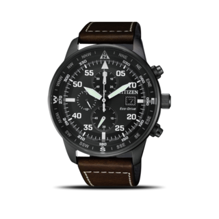 Citizen Herrenuhr Sport Chrono CA0695-17E