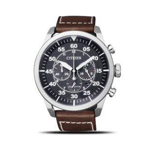 Citizen Herrenuhr Sport Chrono CA4210-16E