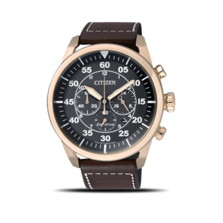 Citizen Herrenuhr Sport Chrono CA4213-00E