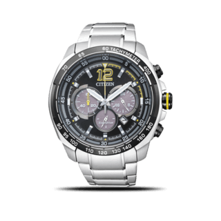 Citizen Herrenuhr Sport Chrono CA4234-51E