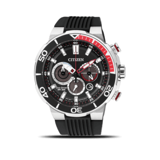 Citizen Herrenuhr Sport Chrono CA4250-03E