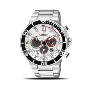 Citizen Herrenuhr Sport Chrono CA4250-54A