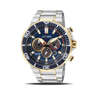 Citizen Herrenuhr Sport Chrono CA4254-53L