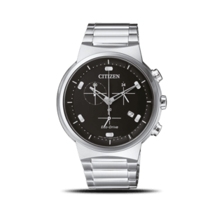 Citizen Herrenuhr Sport Chronograph AT2400-81E