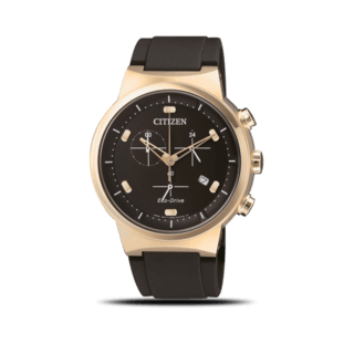 Citizen Herrenuhr Sport Chronograph AT2403-15E