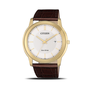 Citizen Damenuhr Eco-Drive AW1212-10A