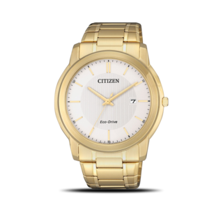 Citizen Damenuhr Eco-Drive AW1212-87A