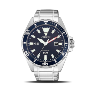 Citizen Herrenuhr Eco-Drive BM7450-81L