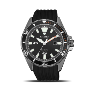 Citizen Herrenuhr Eco-Drive BM7455-11E