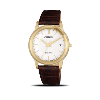 Citizen Damenuhr Eco-Drive FE6012-11A