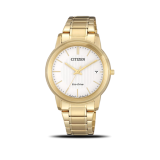 Citizen Damenuhr Eco-Drive FE6012-89A