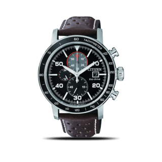 Citizen Herrenuhr Sport Quarz Chronograph 44mm CA0641-24E