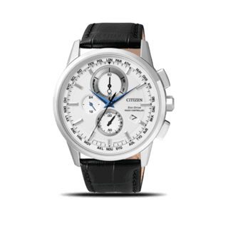Citizen Herrenuhr Radio Controlled AT8110-11A