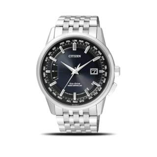 Citizen Herrenuhr Radio Controlled CB0150-62L