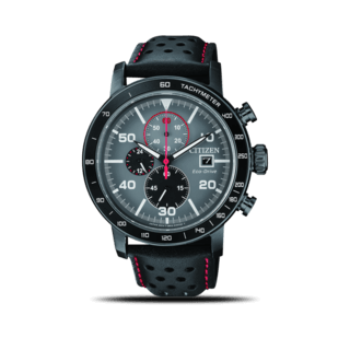 Citizen Herrenuhr Sport Solar Chronograph CA0645-15H