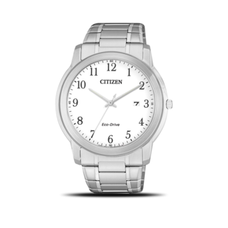 Citizen Herrenuhr Sports Eco Drive AW1211-80A