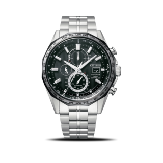 Citizen Herrenuhr Super Titanium 44mm AT8218-81E